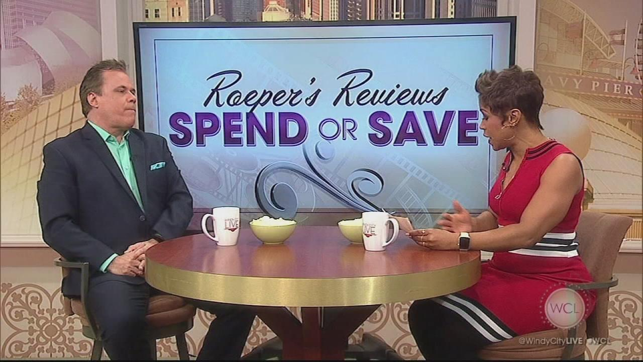 Spend or Save with Richard Roeper