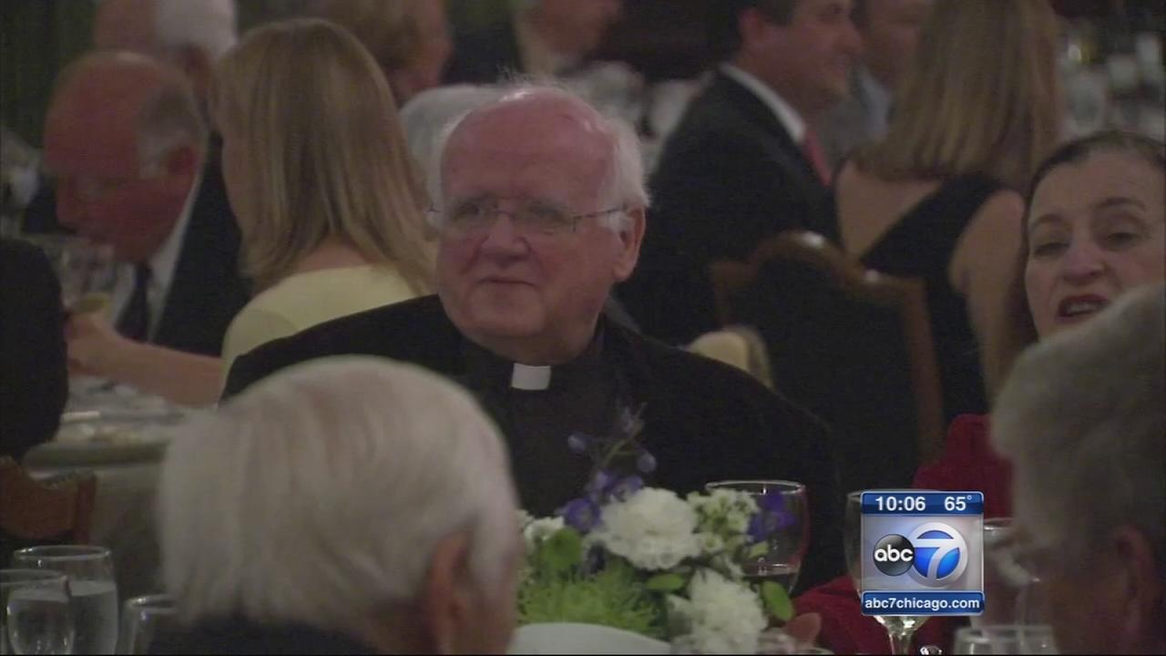 Chicago Catholics abuzz over expected announcement