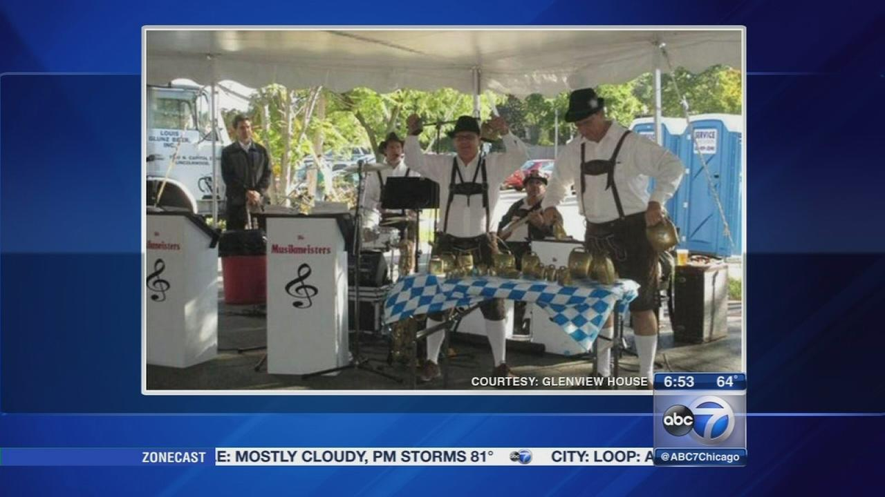 Glenview House to host third annual Oktoberfest