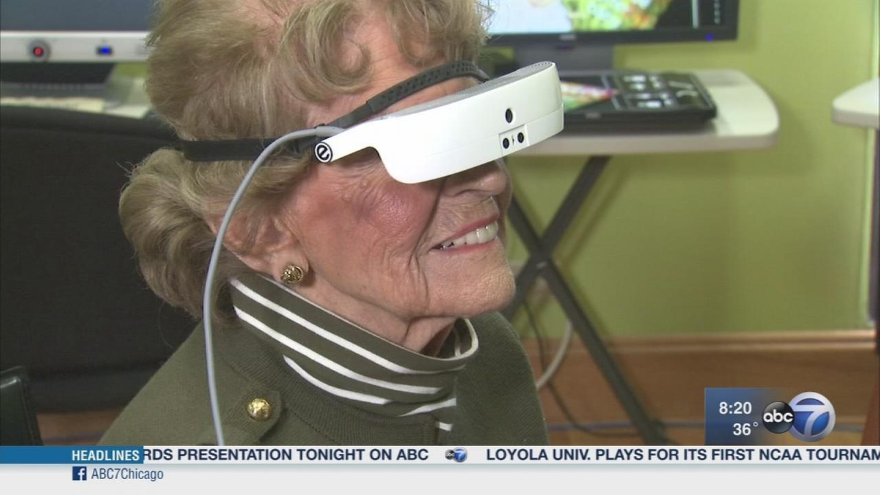 New assistive technology center opens in Glenview