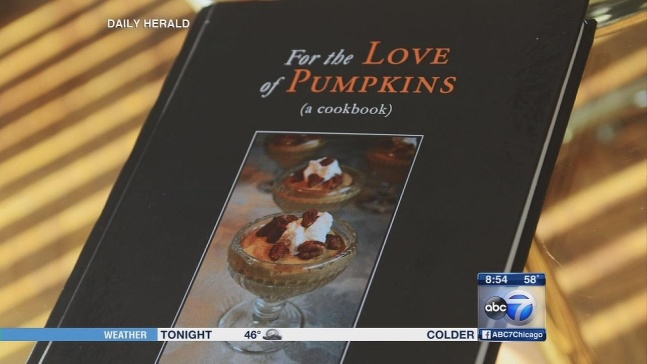Daily Herald: For The Love of Pumpkins