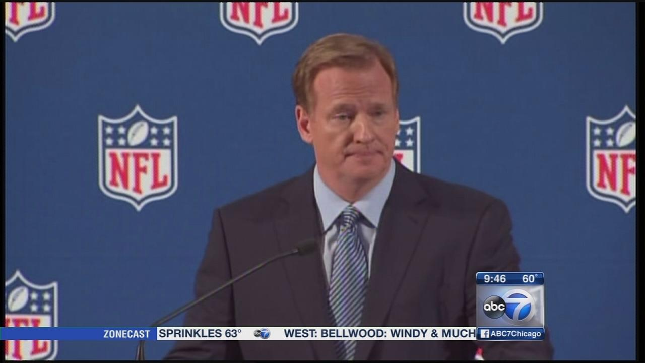 Newsviews: The NFLs handling of domestic violence cases