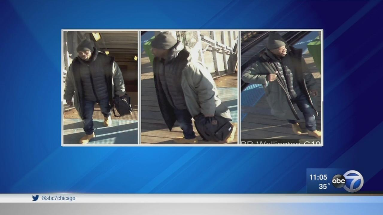 Police: Man burglarized Lakeview apartment, tied up victim