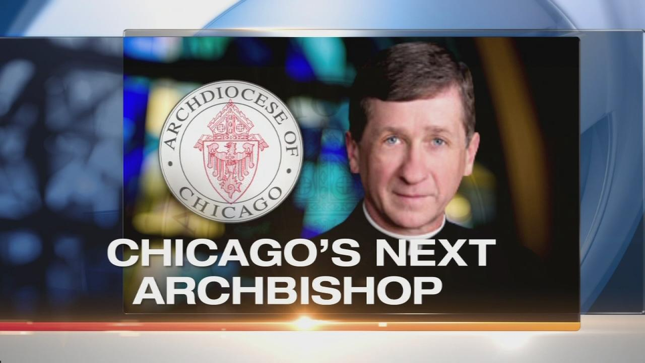 Chicago Croatians tied to Archbishop-Designate Cupich?s roots