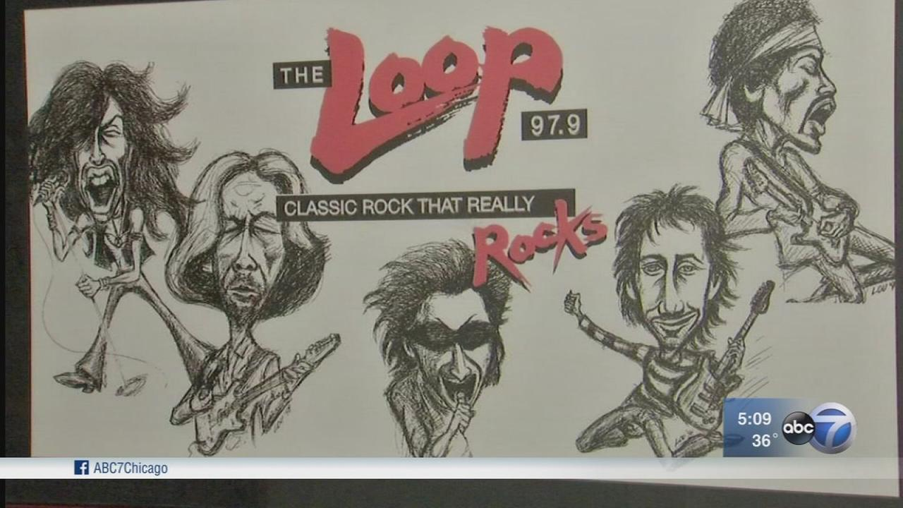 WLUP-FM The Loop sold to Christian music broadcaster