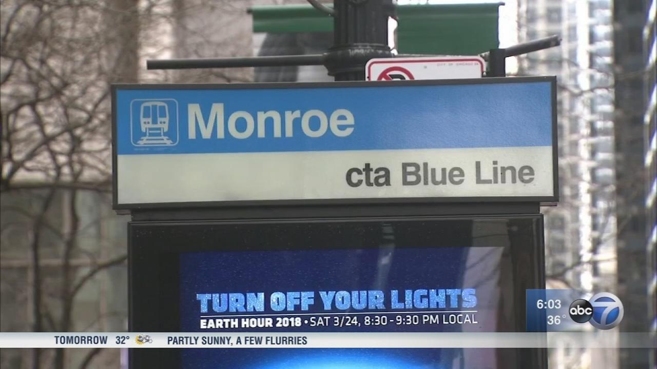 Man, 70, attacked at Blue Line stop in Loop
