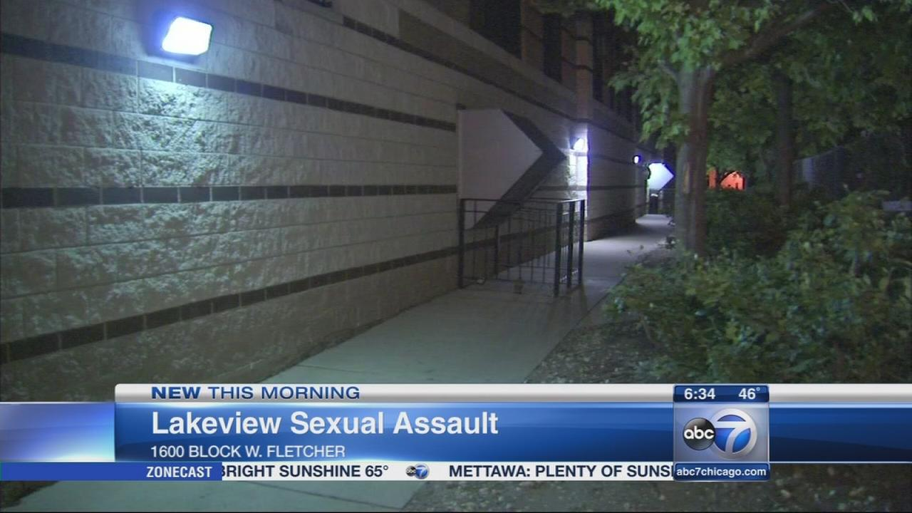 2 women sexually assaulted in separate attacks