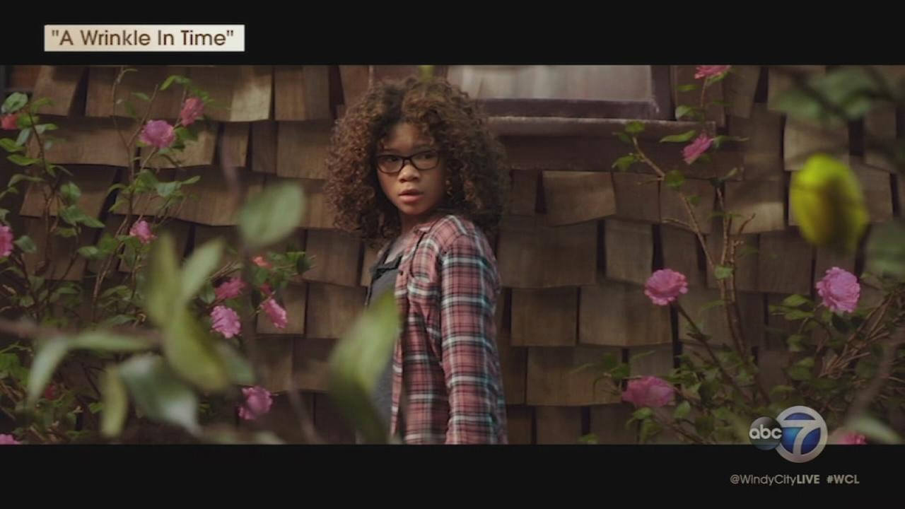 Spend or Save: Richard Roeper reviews A Wrinkle in Time, Gringo, more