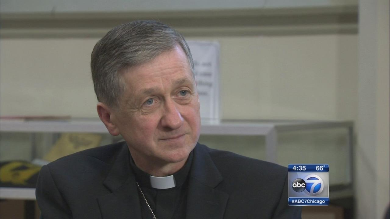 Cupich fits Pope Francis model