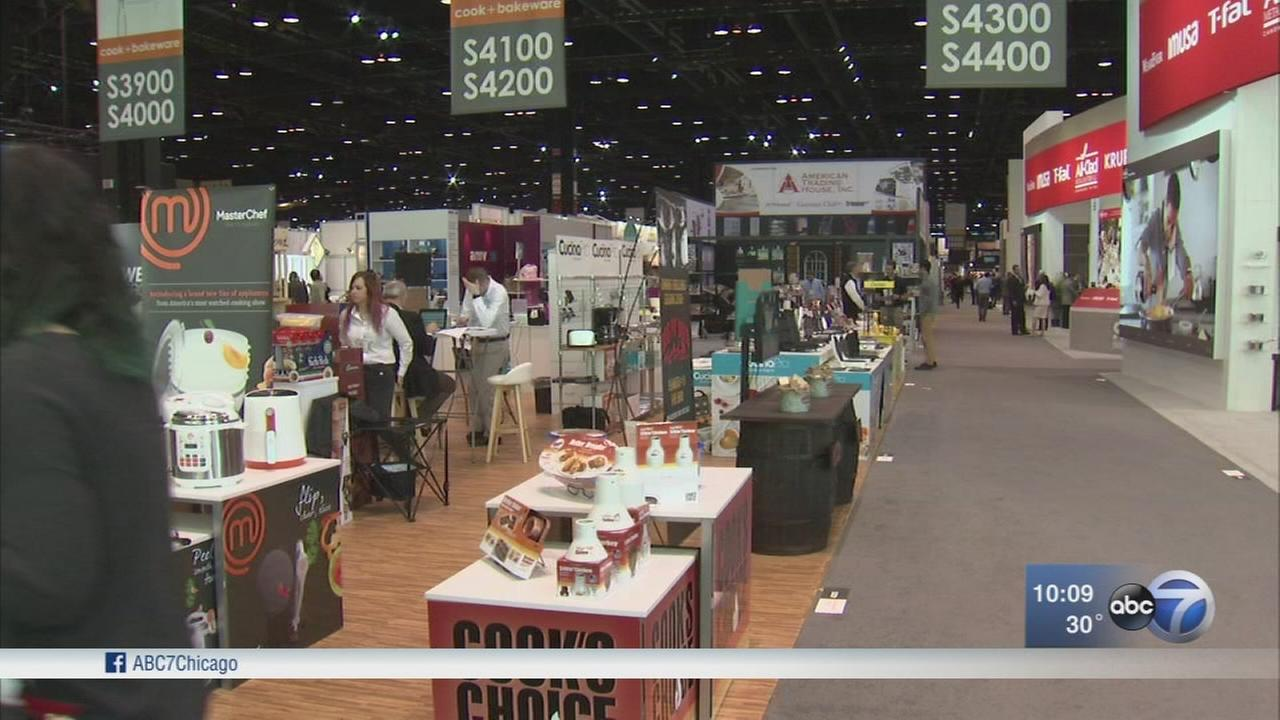 Steel, aluminum tariffs cause uncertainty in housewares business