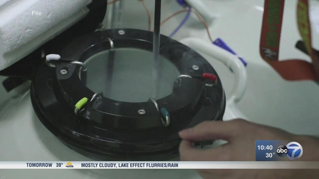 Second fertility clinic malfunction jeopardizes eggs, embryos