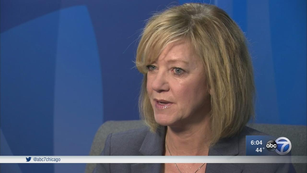 Jeanne Ives takes last punches against Gov. Rauner ahead of primary