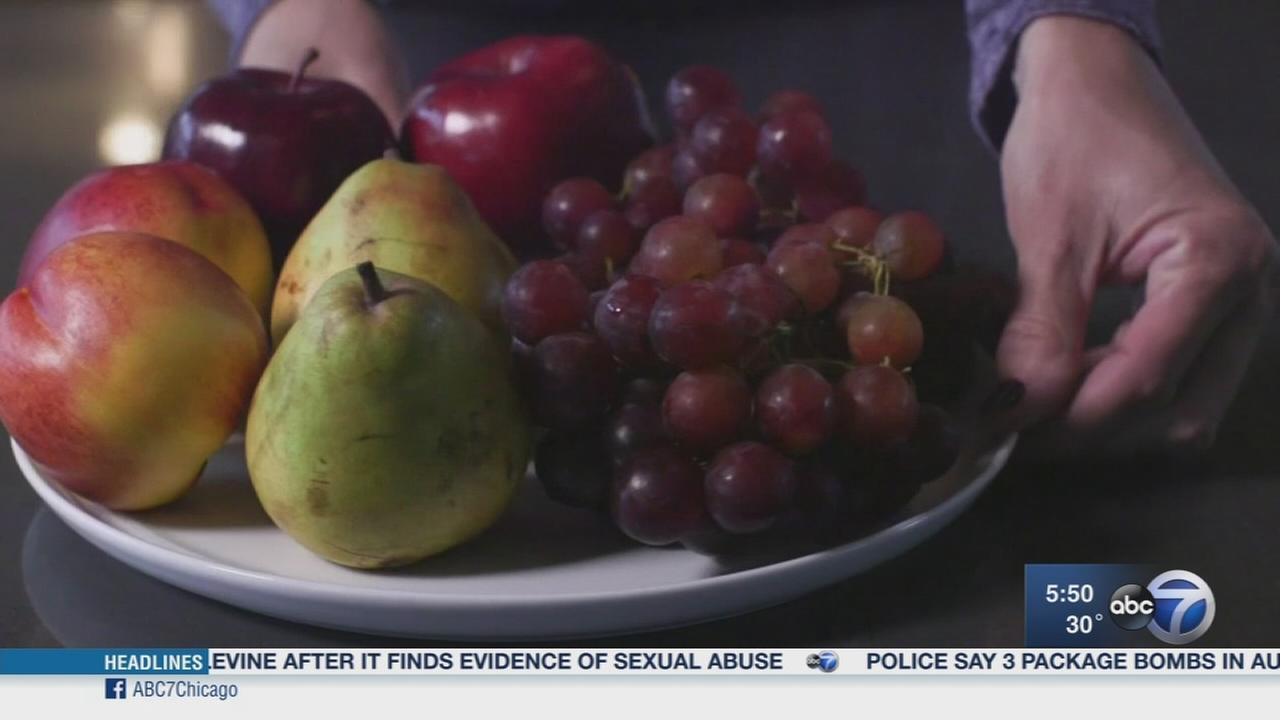 Consumer Reports: The truth about sugar in fruit