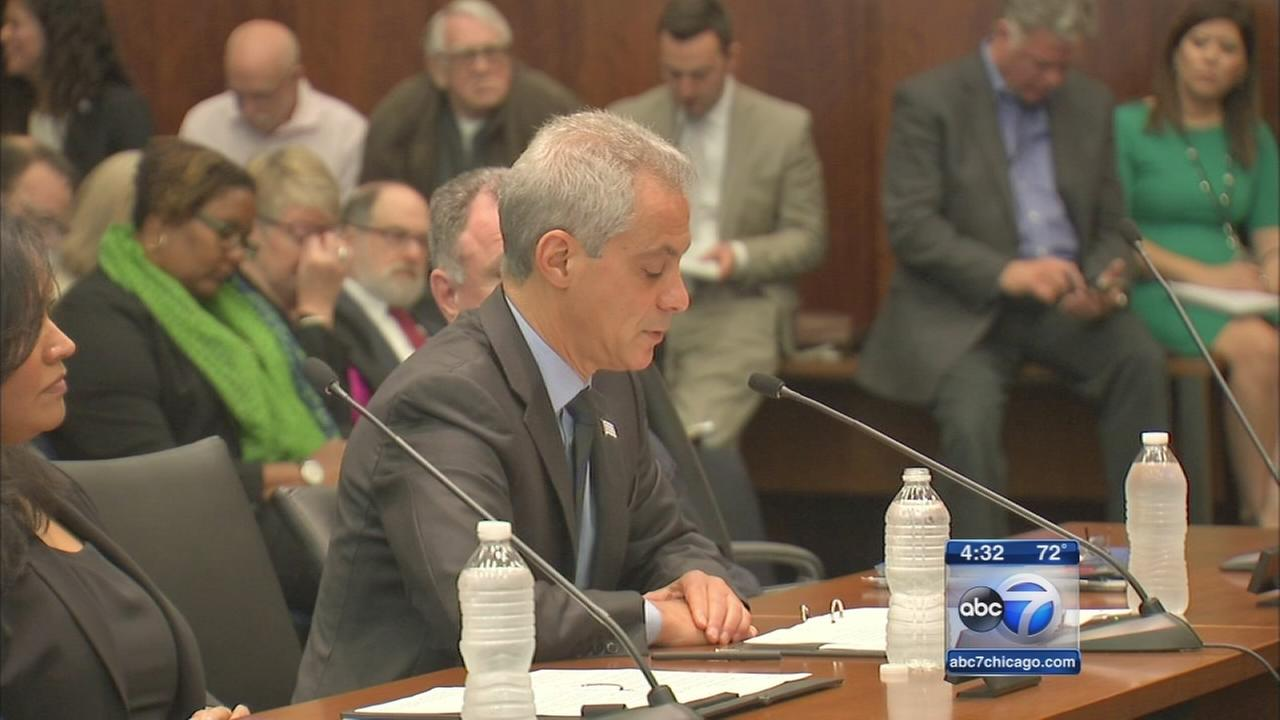 Mayor calls for reduced drug penalties in IL