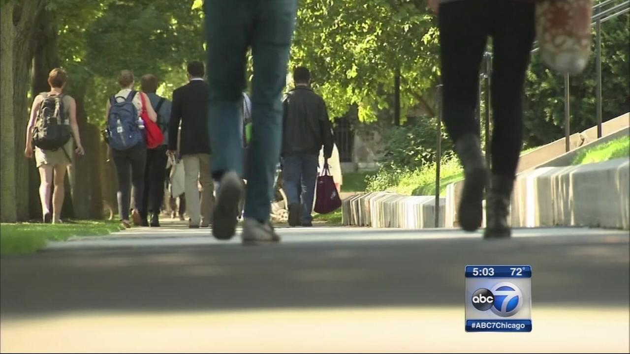 List accuses UChicago students of sex crimes