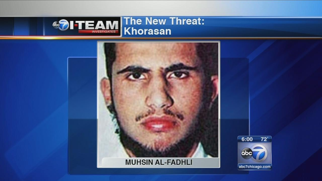 Syria airstrikes reveal Khorasan terrorists targeting Chicago