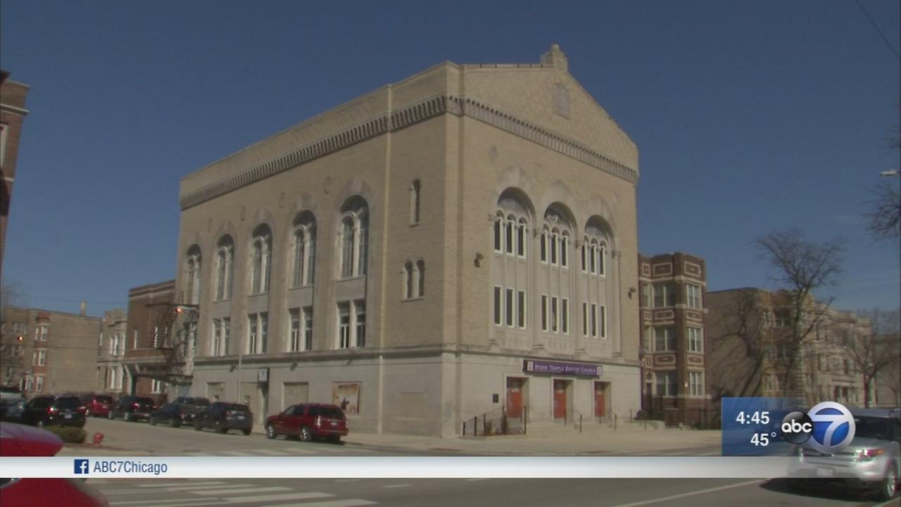 West Side church receives $440K in federal grants