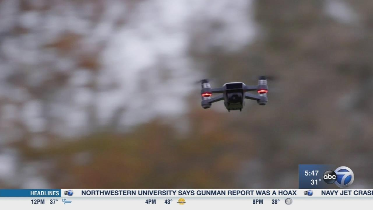 Consumer Reports: Rules for flying drones