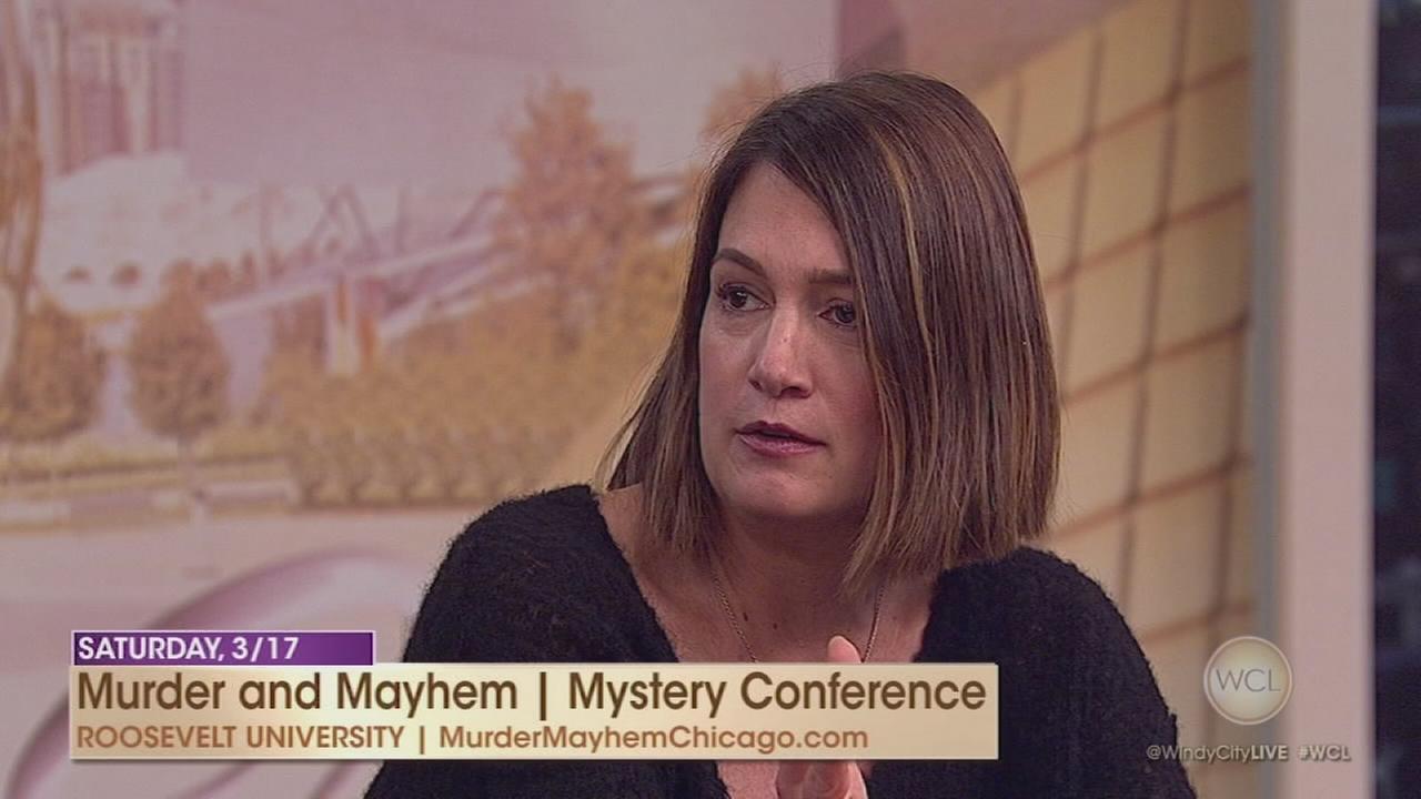 Author Gillian Flynn dishes details on new novel, TV series