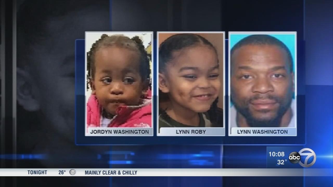 Markham children reported missing found safe