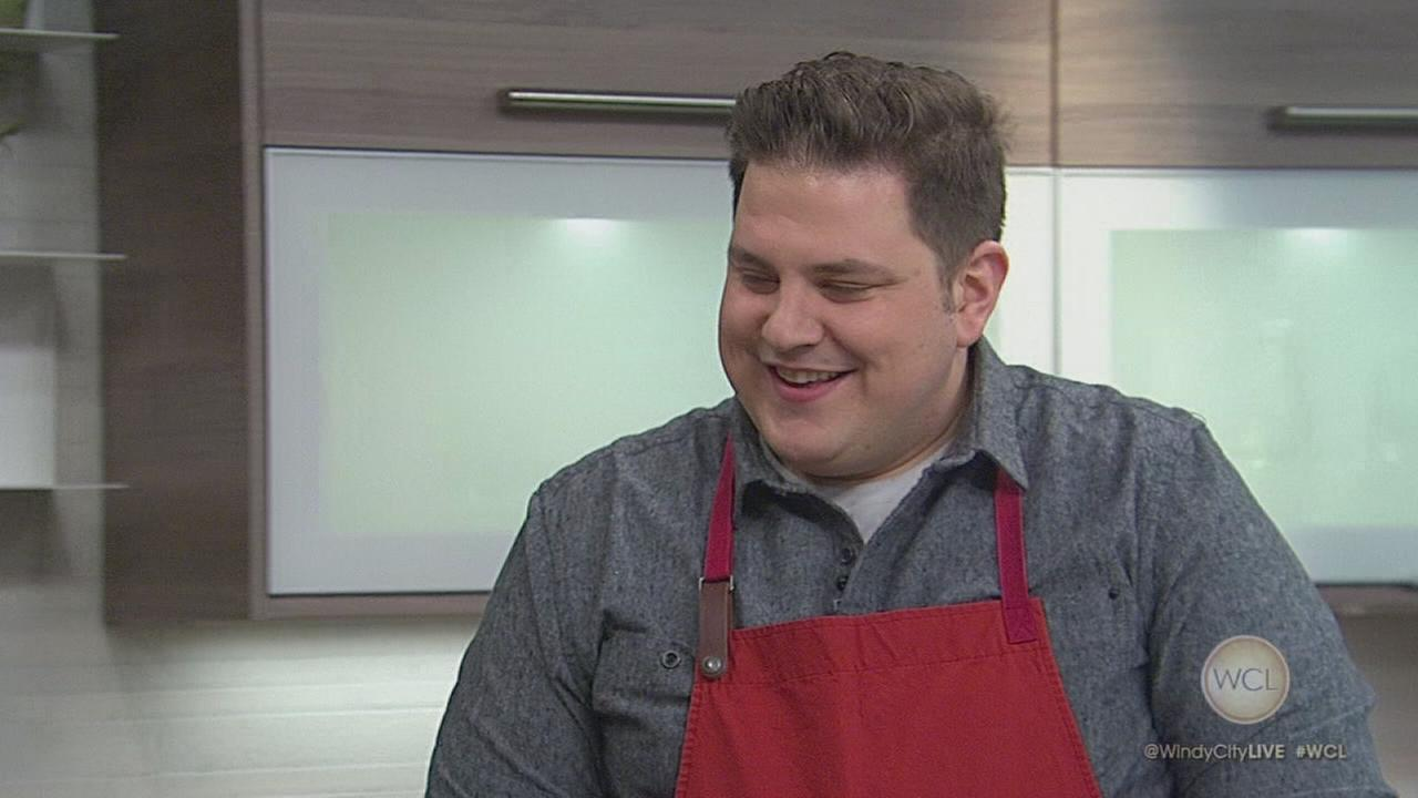 Top Chef Winner Joe Flamm