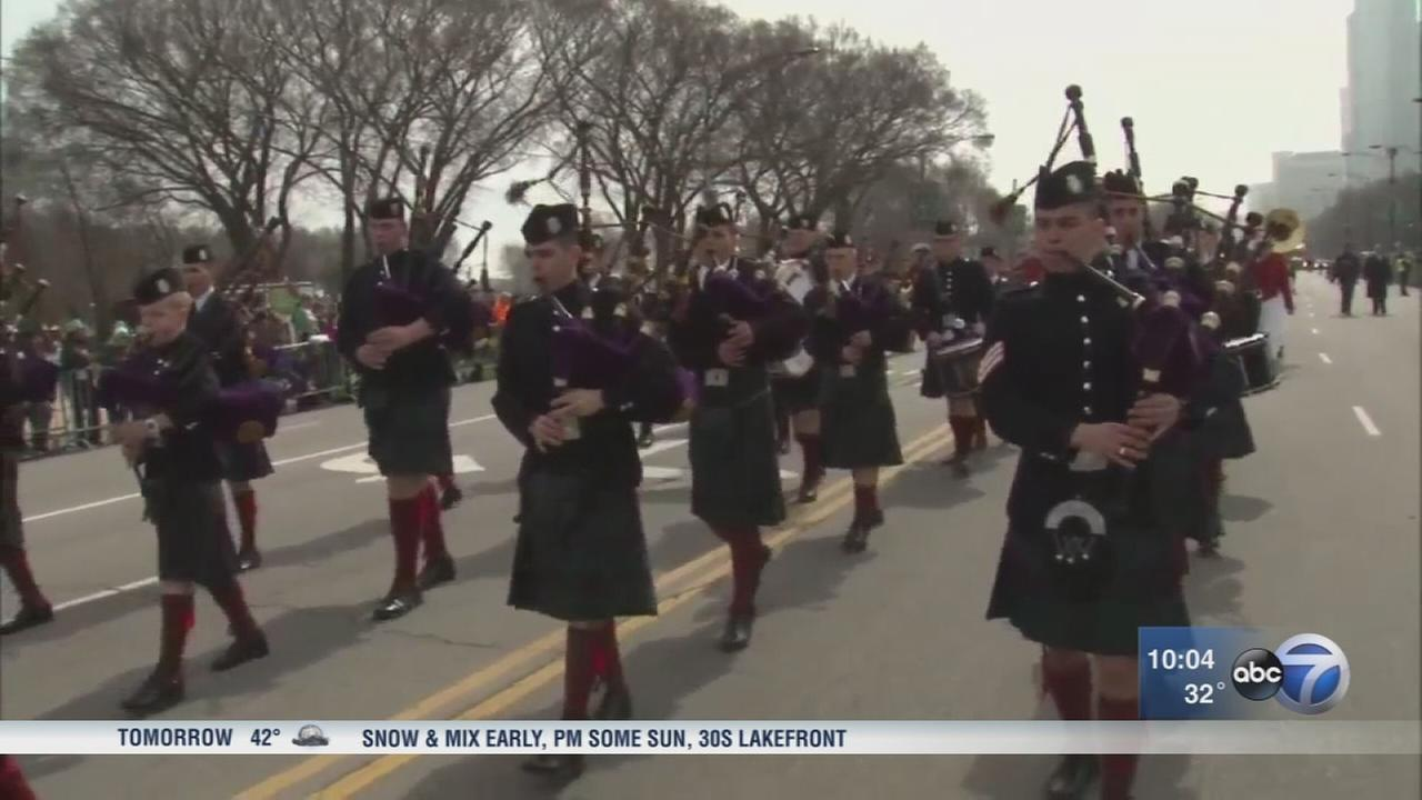 CPD prepares for St. Patricks Day security