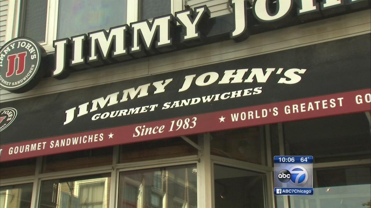 Jimmy Johns data breach affects 17 local stores