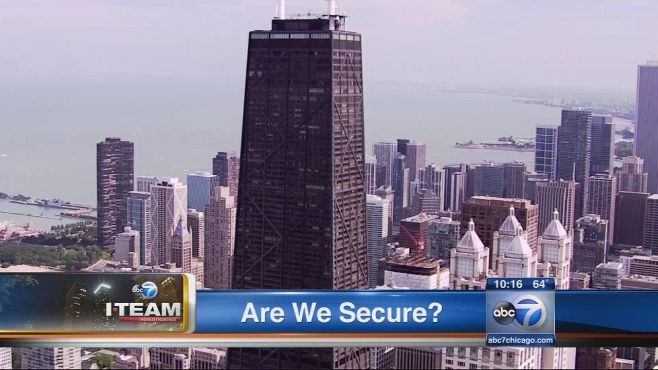 New terror threats concern Hancock residents