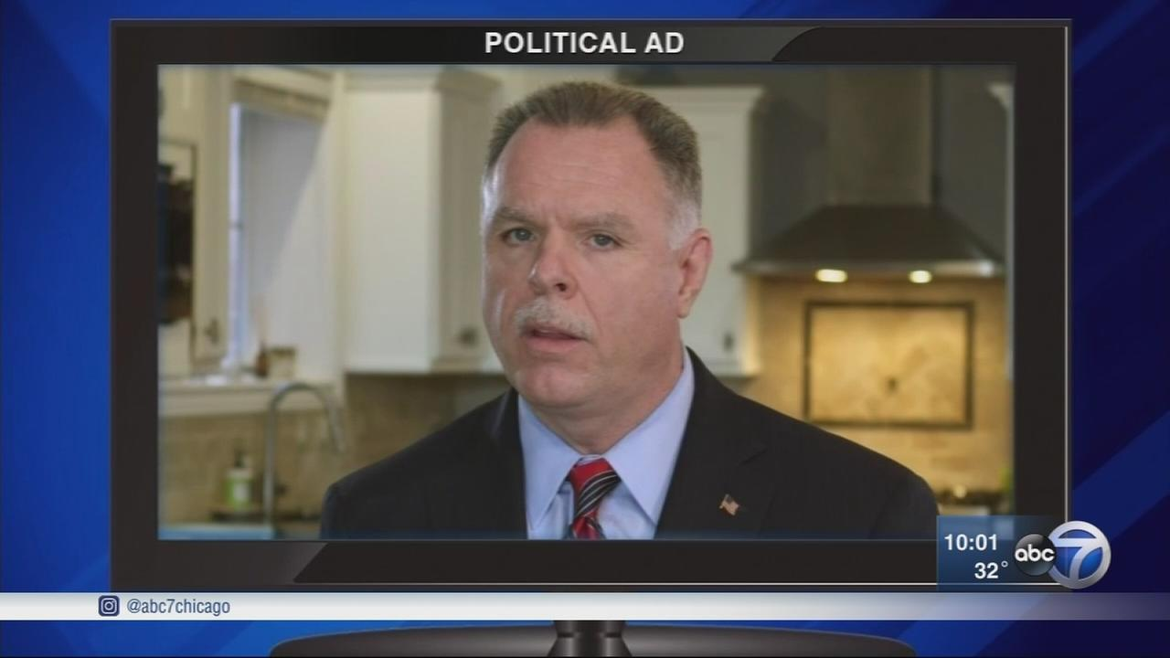 Garry McCarthy announces run for Chicago mayor