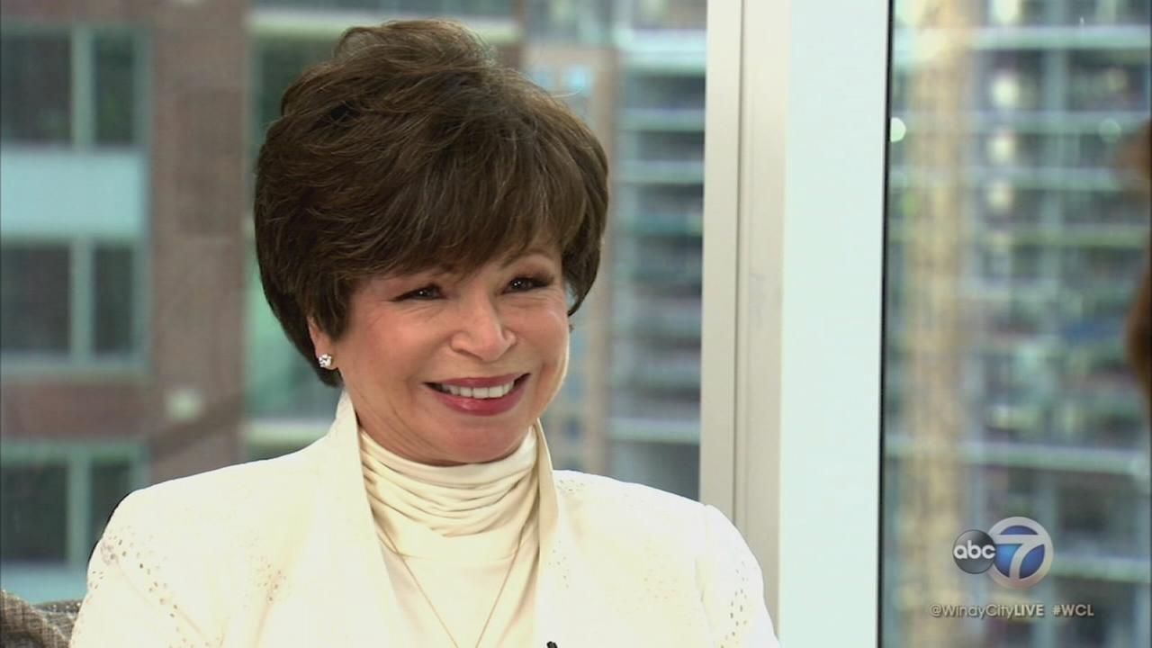 Windy City Sit-Down: Valerie Jarrett Part 1