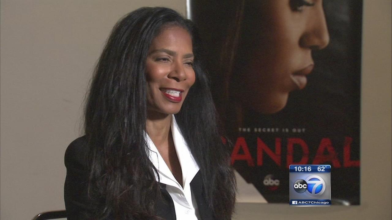 Meet Judy Smith the real-life Olivia Pope
