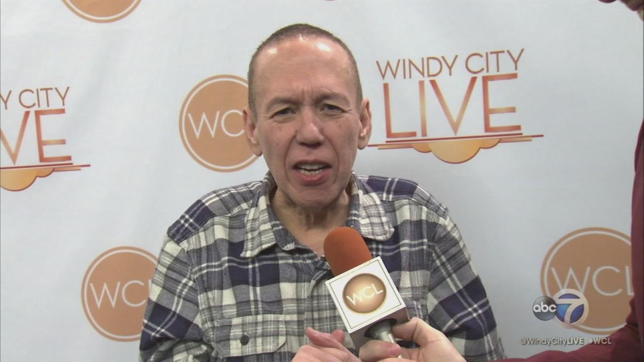 2-Minute Warning: Gilbert Gottfried