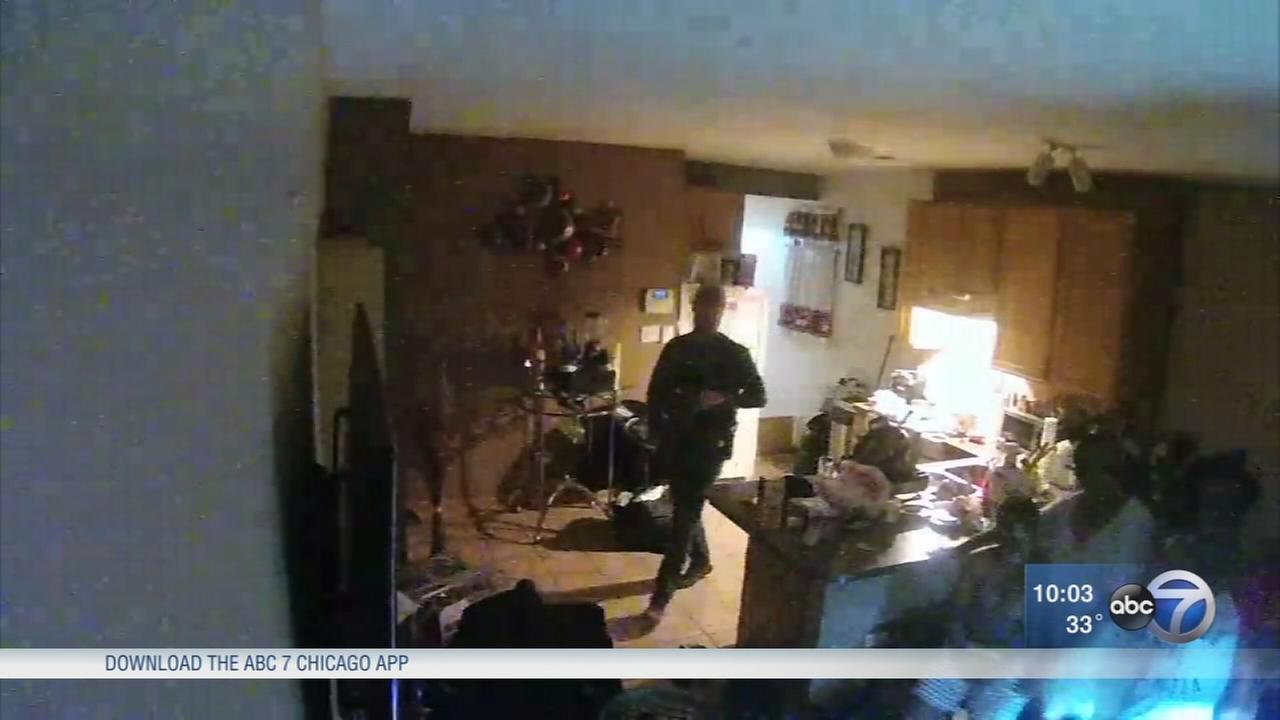 Chicago family sues CPD after officers raid the wrong home