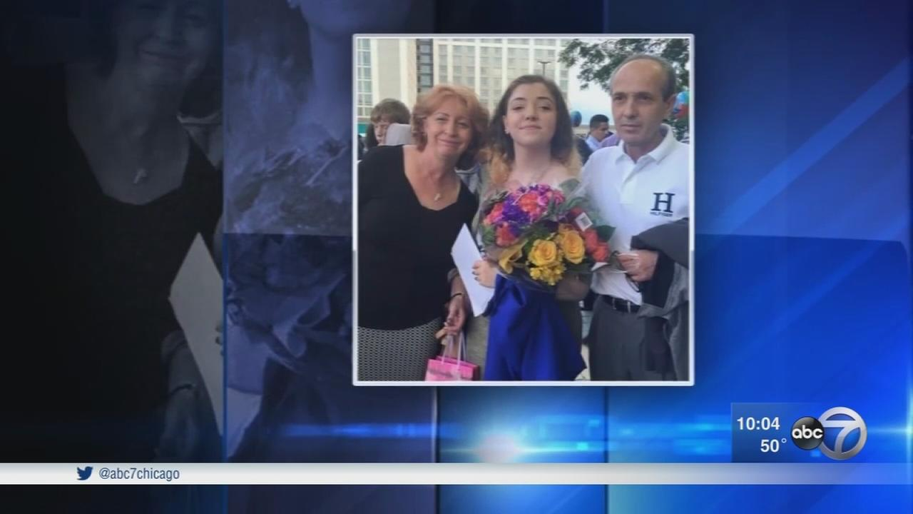 3 family members killed in Des Plaines crash IDd