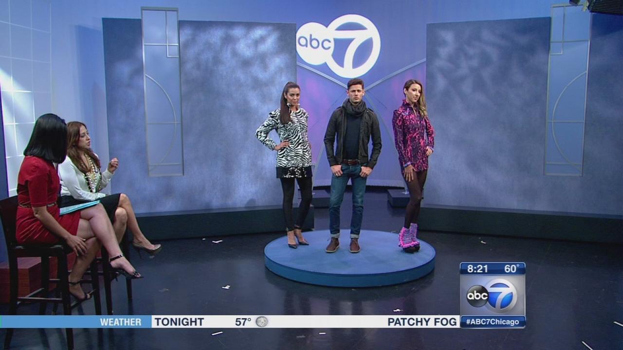 Latino Fashion Week returns to Chicago