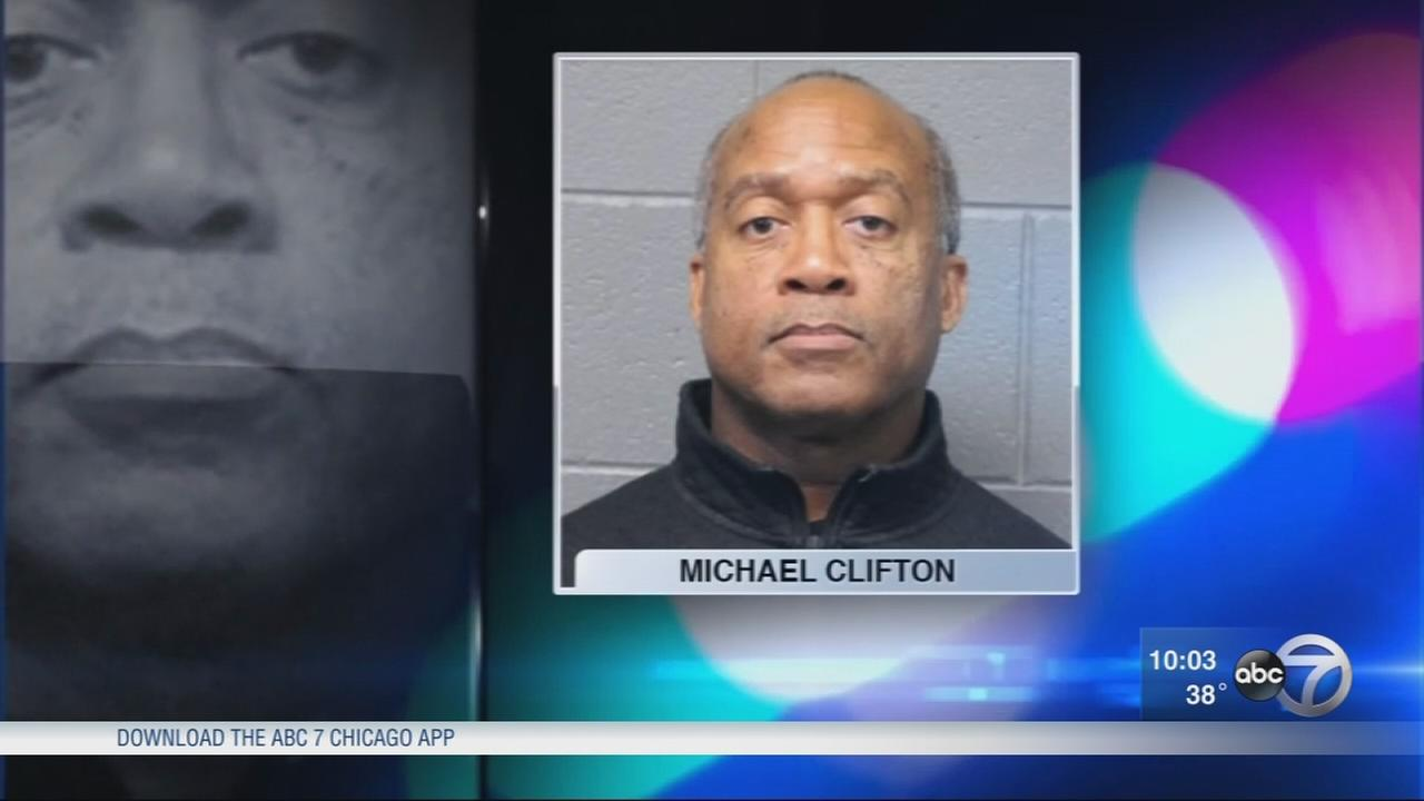 Now-retired CPD officer charged in 2016 sexual abuse of woman inside police station