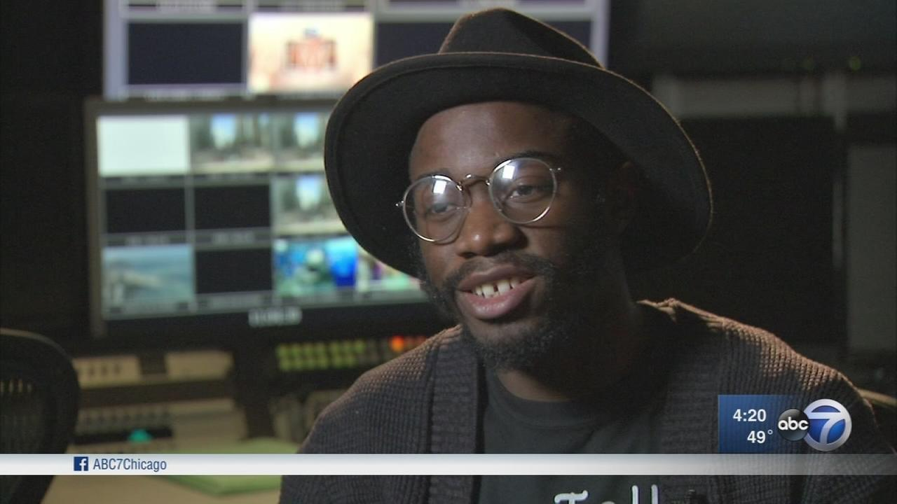Man who came to Illinois as refugee from Congo competes on American Idol