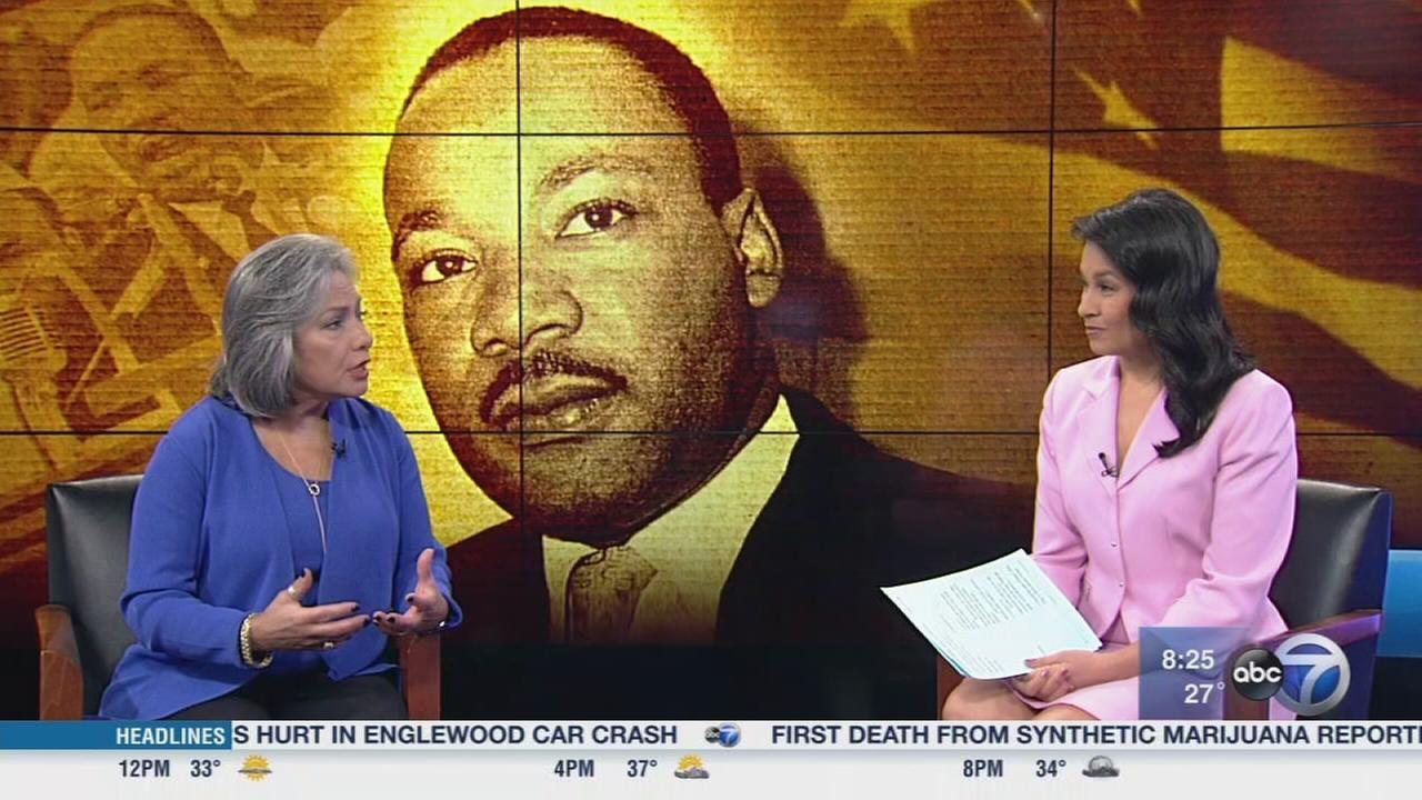 the impact of martin luther king 2015/3/5 觀看影片 martin luther king jr facts martin luther king jr was born in 1929 in atlanta, georgia king, a baptist minister and civil-rights activist, had a seismic impact on race relations in the united states, beginning in the mid-1950s among his many efforts, king headed.