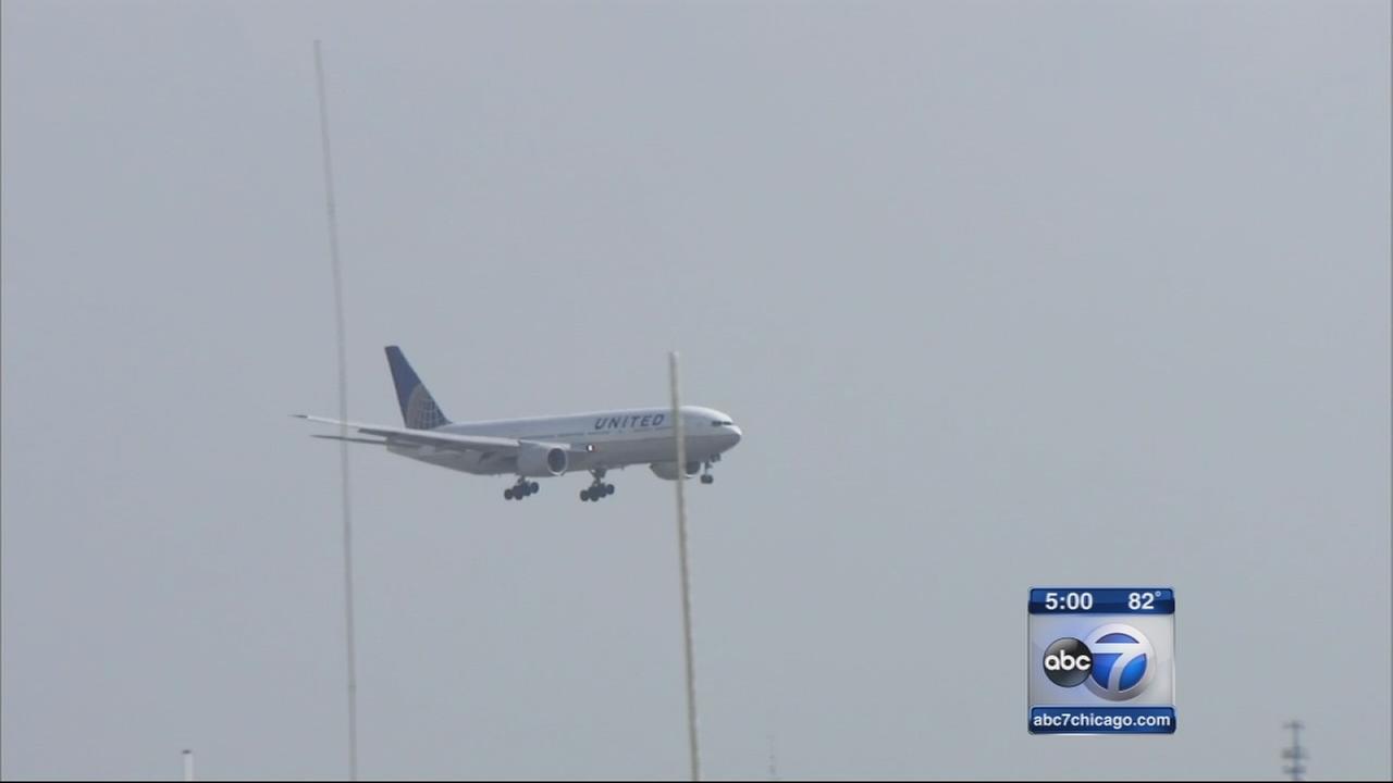 FAA to review procedures