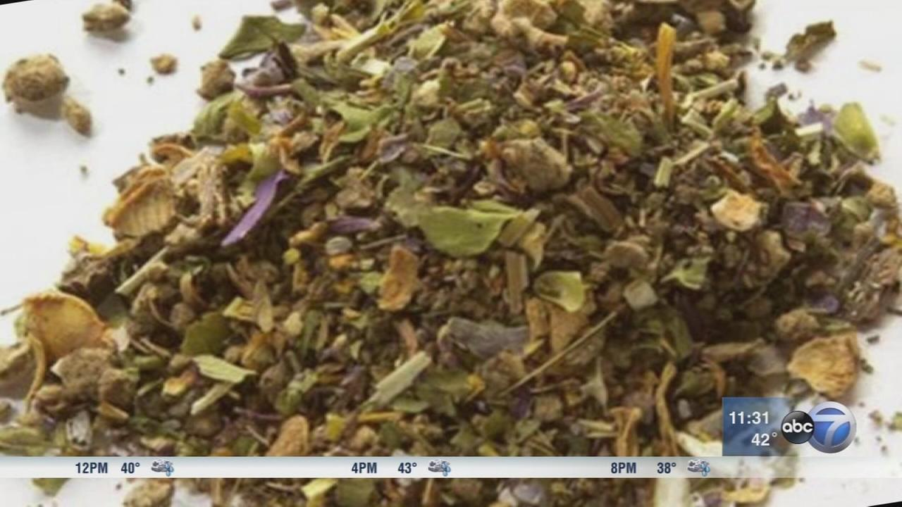 Store clerks accused of selling fake marijuana in court