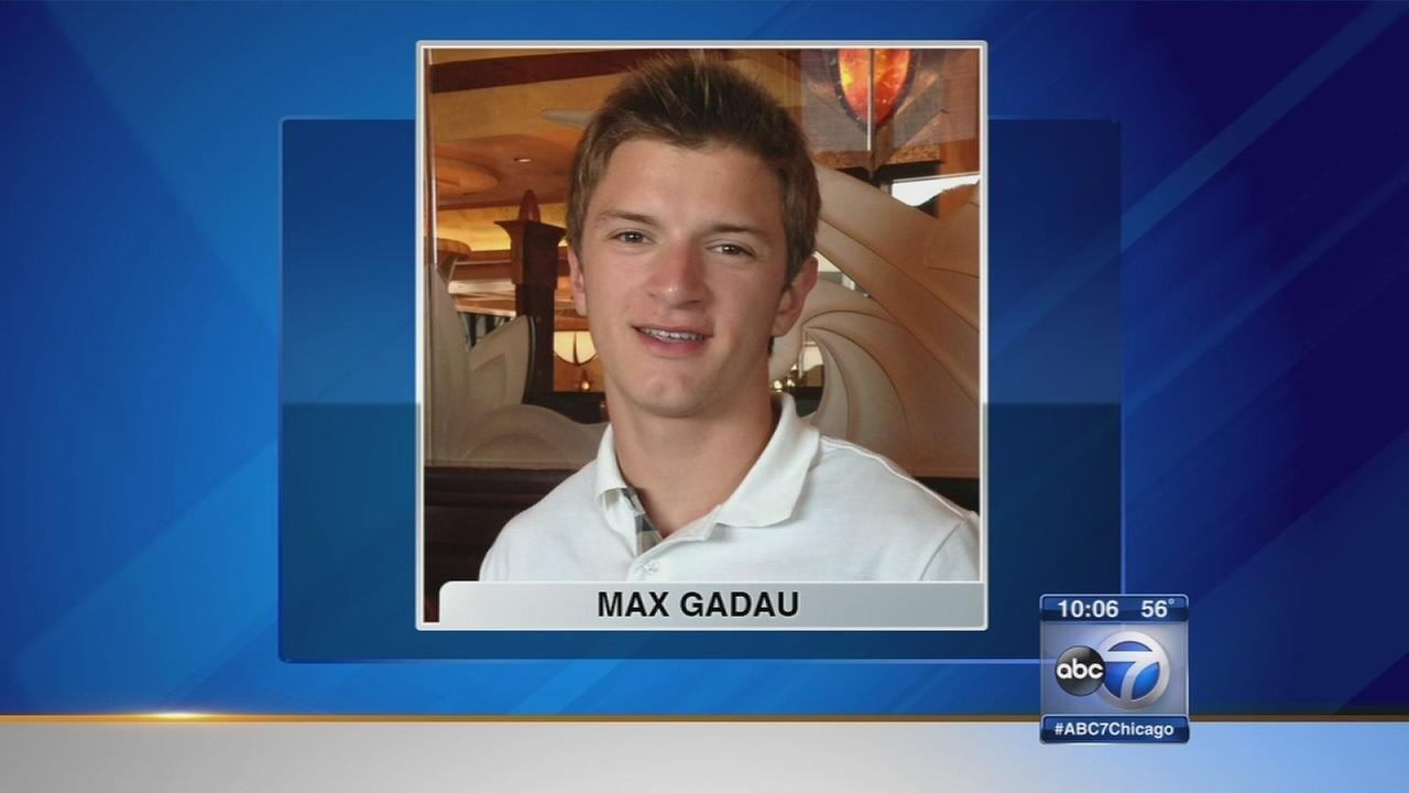Maxwell Gadau killed in Skokie shooting