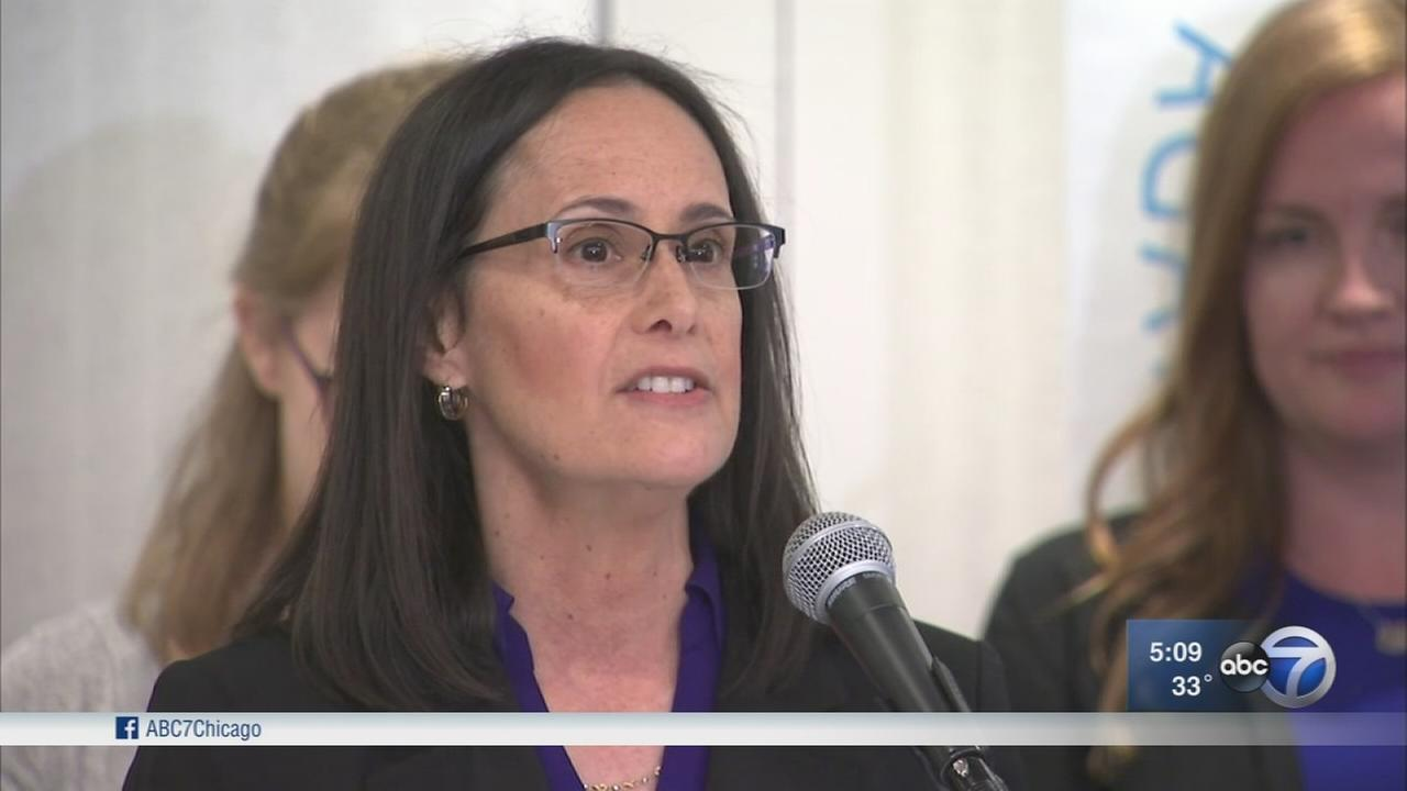 AG Madigan pushing legislation to help sexual assault survivors