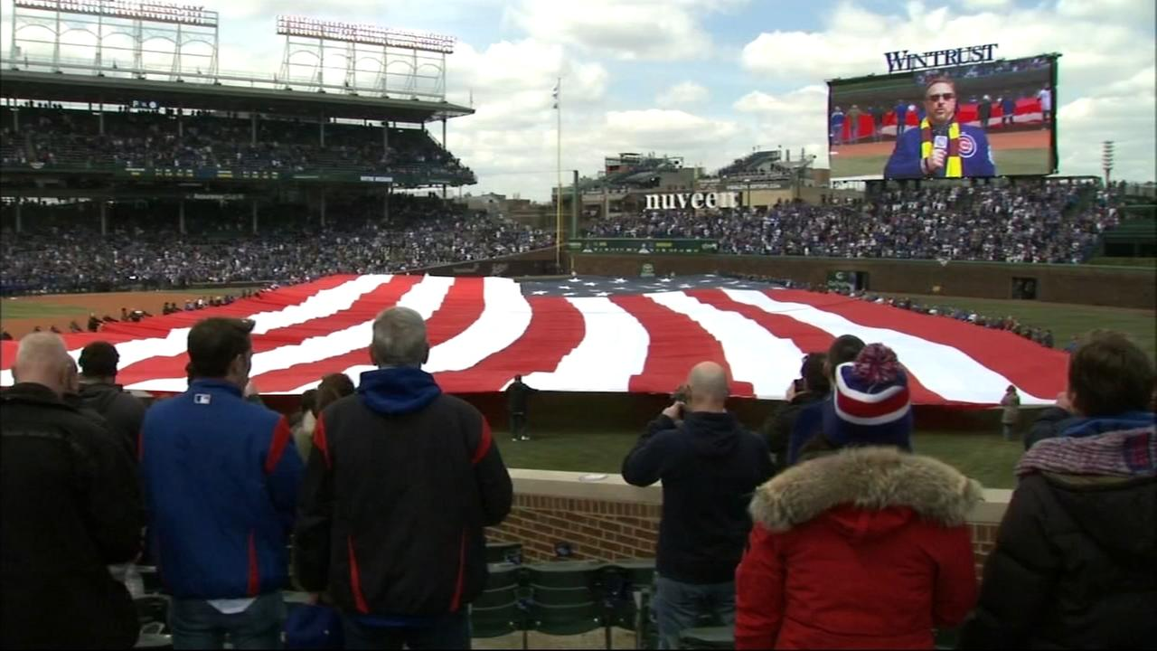 Cubs fans ready for another World Series run