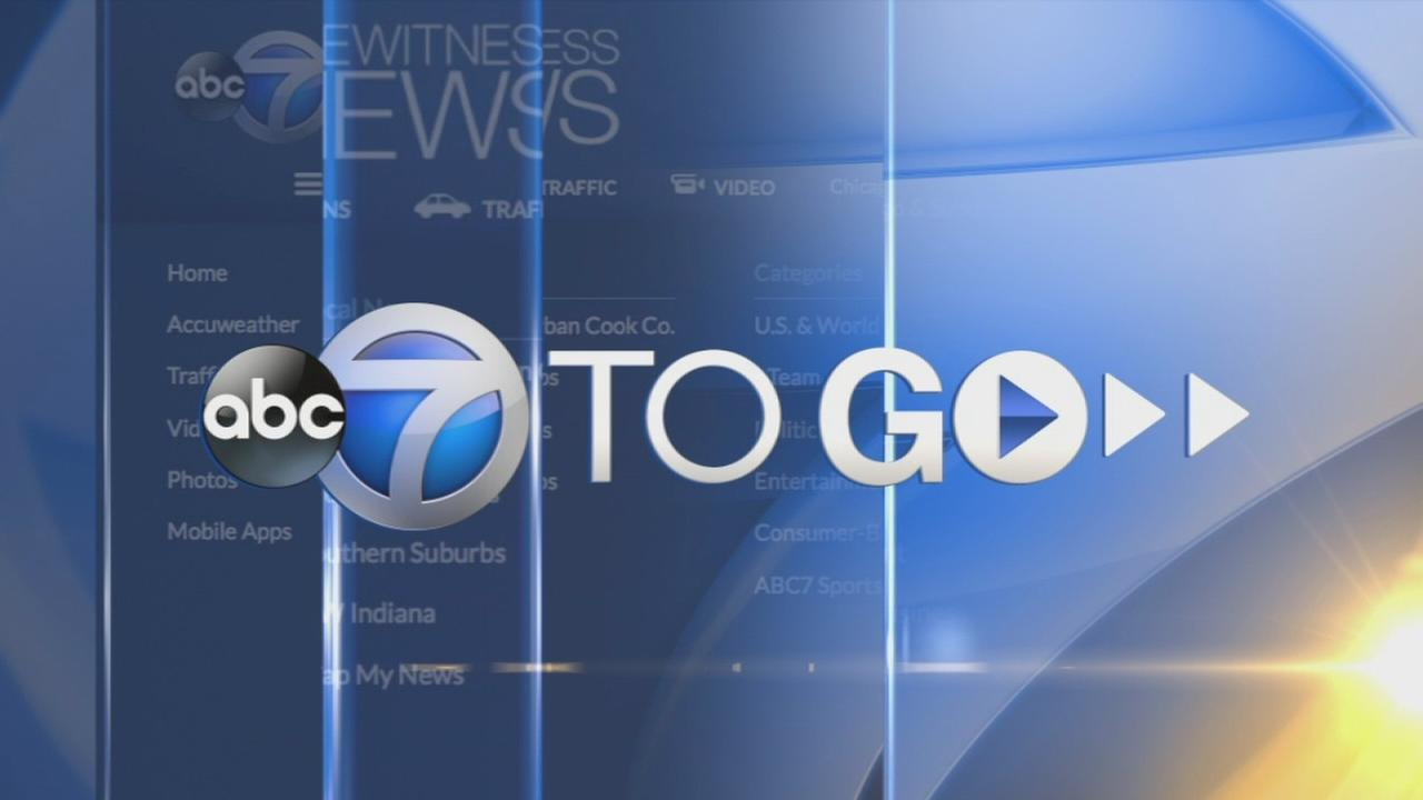 ABC7s To Go digital newscast