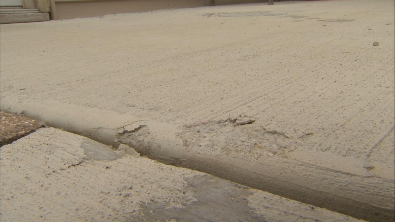Home repair season brings contractor disputes
