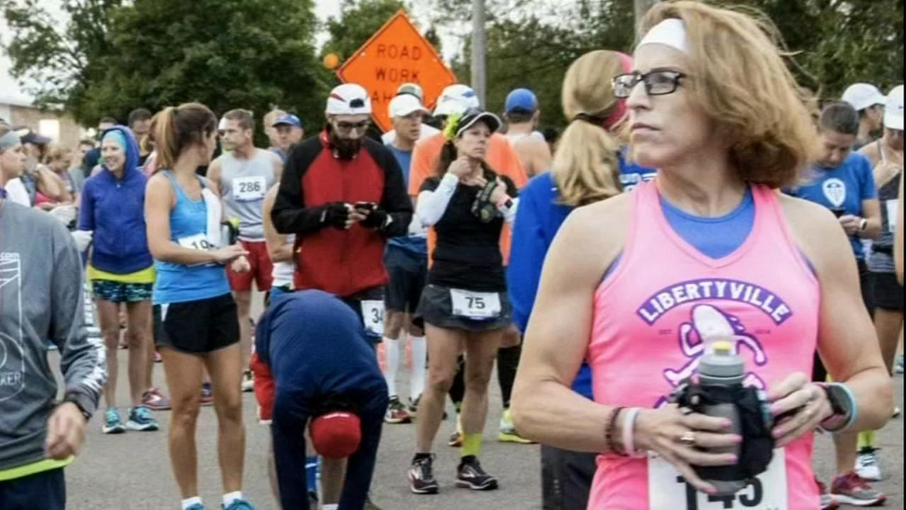 Transgender woman from Woodstock will run in Boston Marathon
