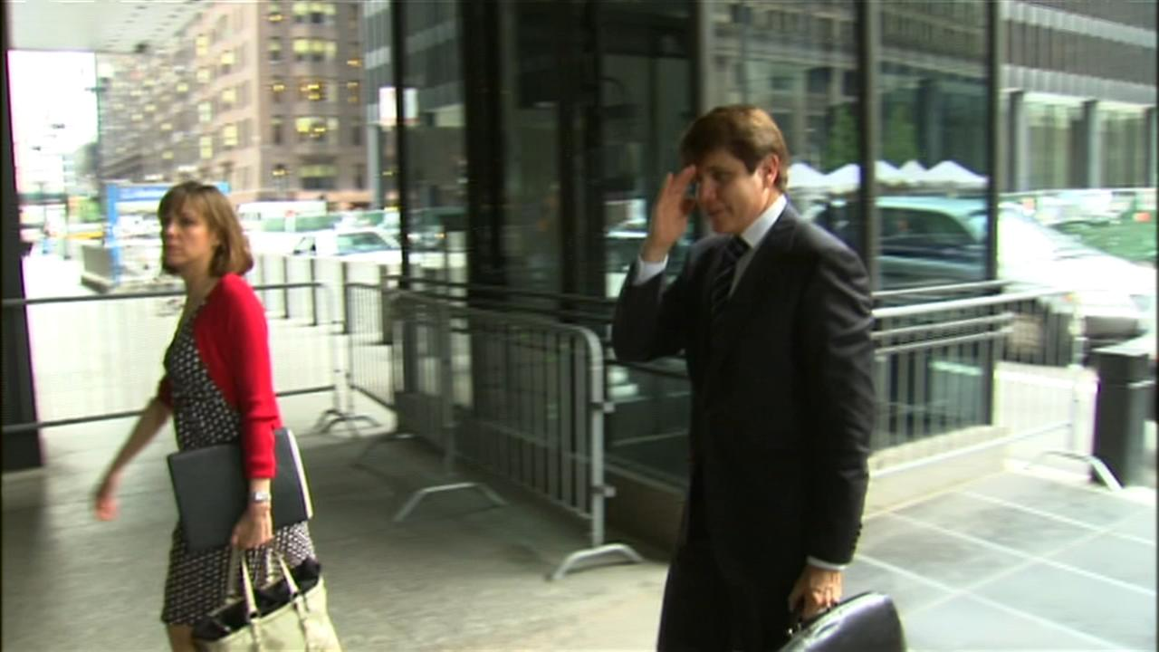 Blagojevich appeal goes to Supreme Court