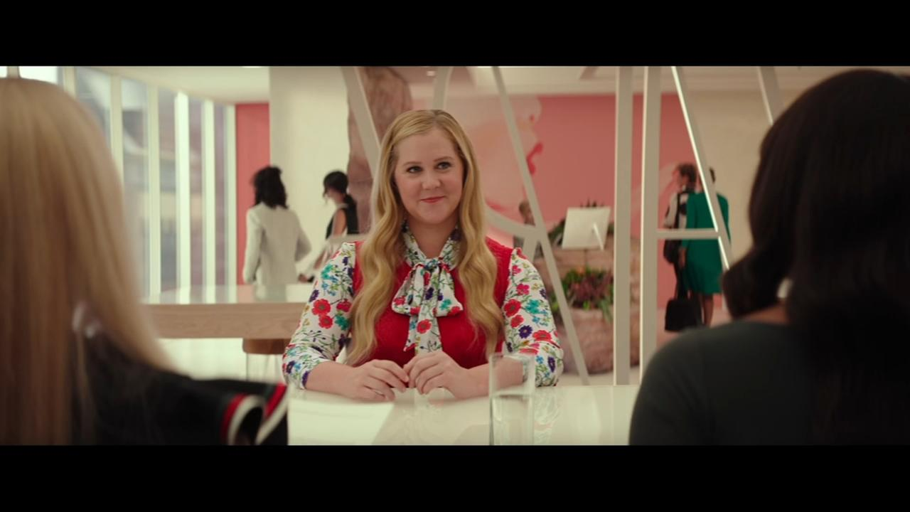 Amy Schumer, Aidy Bryant shine in I Feel Pretty