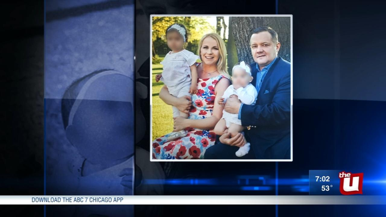 Fiancee of father of 6 stabbed to death in River North speaks out