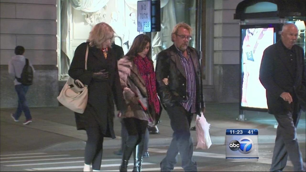 Frost advisory hits Chicago area after touch of snow